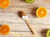 Zumos frutas naturales azúcar. Nuestra recomendación