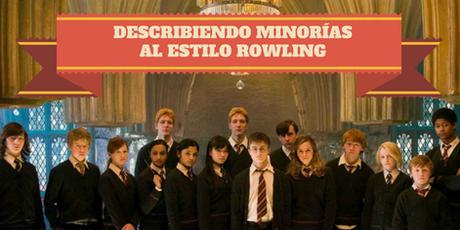 Harry Potter y las minorías: Cho Chang