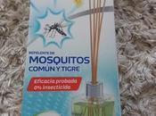 Bloom zero mosquitos lamina decorativa