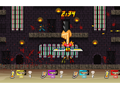 'Ninja Shodown', juego alma cooperativo para ordenadores creadores Heroes'