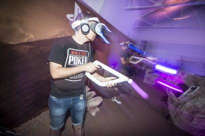 Desafío Farpoint VR 05
