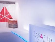 PlayStation inaugura Desafío Farpoint