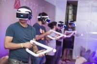 Desafío Farpoint VR 03