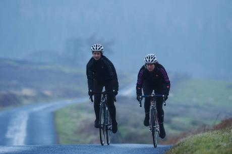 Como calentar correctamente en la bicicleta