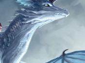 Reseña 253. jinete dragón Cornelia Funke