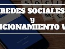 redes sociales importancia posicionamiento