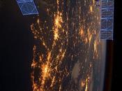 ✨Costa Atlántica Norteamericana desde espacio