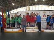 pasado viernes celebró gran fiesta clausura Juegos Deportivos Municipales
