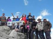 pasado semana club Señal Camino realizó diferentes actividades