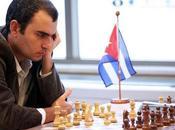 Cuba queda mejores ajedrecistas
