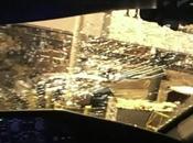 Avión destino Madrid regresa Miami tras impacto rayo