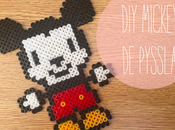 DIY: Mickey Pyssla.