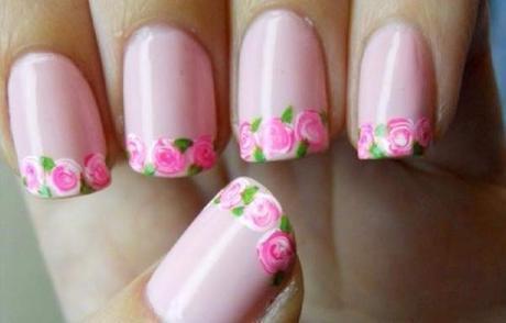 Uñas Decoradas Color Pastel Para Inspirar Paperblog