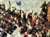 Skavens Demonios Nurgle, Batalla Campal