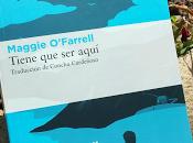 Tiene aquí (Maggie O'Farrell)