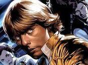 Marvel's Star Wars: Libro hora verdad Luna Contrabandistas