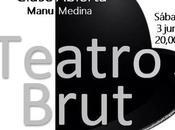 Master Class sobre Teatro Brut Socuellamos (Ciudad Real) manu medina