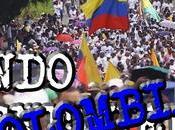 ¿Qué está pasando Colombia? Colombia Descubierto