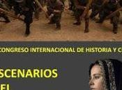 Ponencias comunicaciones Escenarios Cine Histórico