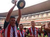 Chivas campeón Sub-20 derrota América