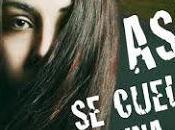 cuelga bruja, Adriana Mather