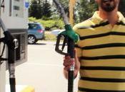 Cómo evitar usar motor gasolina Mercedes C350e híbrido