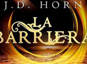 barrera J.D. Horn (Brujas Savannah