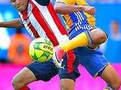 Chivas gana Tigres ¡Chivas Campeon!