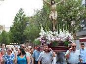 Festividad Cristo Belén Lluvias 2017
