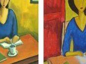 Niños, arte libros