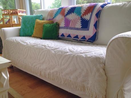 Colchas para el sof paperblog - Colchas para sofas baratas ...