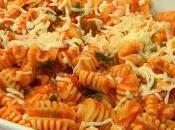 Receta pasta salsa arrabiata