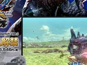 Capcom enseña edición limitada Monster Hunter para Nintendo Switch