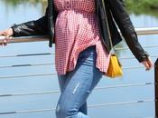 Este paso ropa embarazada