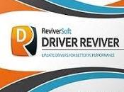 ReviverSoft Driver Reviver Actualice Controladores Hardwares Forma Rapida