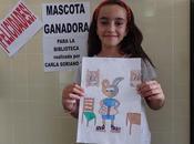"Concurso ""Mascota Biblioteca"""