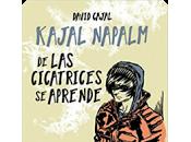 Reseña: cicatrices aprende- Kajal Napalm