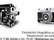 Exposición Audiovisual Asociación Cinephiles