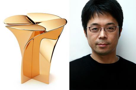 Tokujin yoshioka paperblog for Tokujin yoshioka