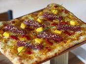 Kilómetros Pizza presenta nuevas pizzas para este verano