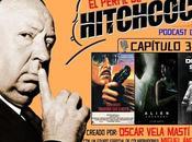 "Podcast Perfil Hitchcock"": 3x35: Alien Covenant, Déjame salir Traición limite."