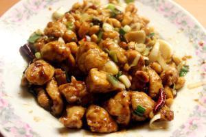tres recetas con pollo para chuparse los dedos