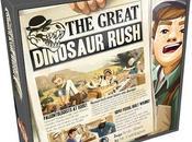 Great Dinosaur Rush
