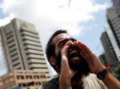 días protesta cesa: lanzaron lacrimógenas contra estudiantes (Fotos)
