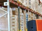 Gestión almacén. Guía logística básica