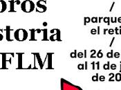 libros historia Feria Libro Madrid