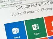 redes empresariales actuales están preparadas para Office