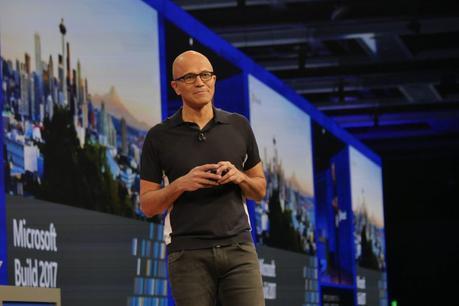 Entre lo Humano y la tecnología: La Inteligencia Artificial, conoce como Microsoft la trabaja