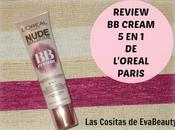 Review Cream Nude Magique L'OREAL PARIS