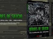 libro 'Héroes Silicio: cosmología videojuego' puede reservarse